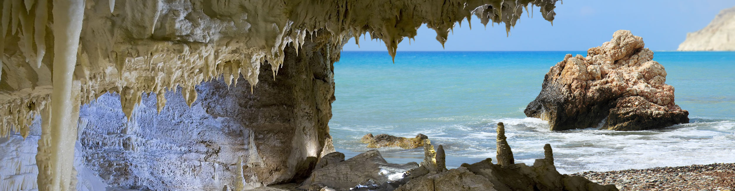 Halos Grotta del Sale